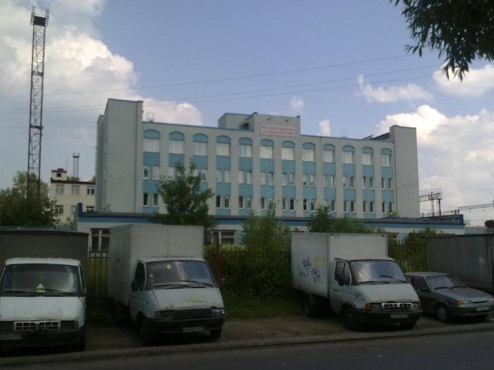 2 ая детская поликлиника воронеж