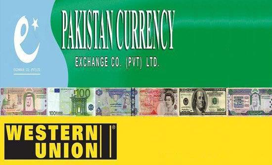Forex exchange pakistan