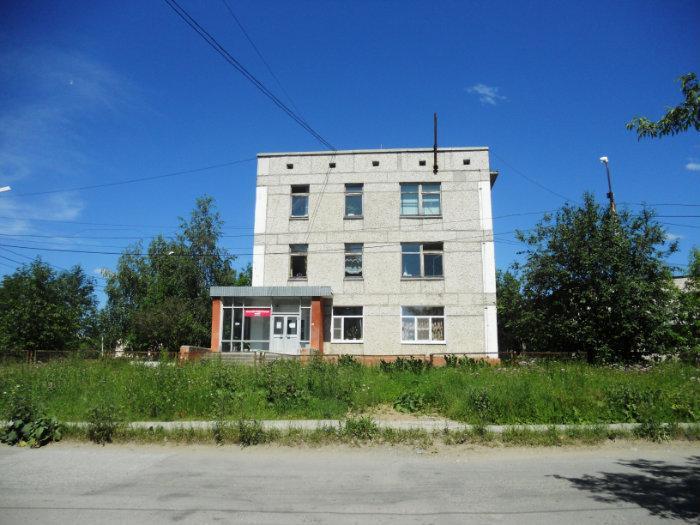 Стоматологическая поликлиника на ул чайковского 27