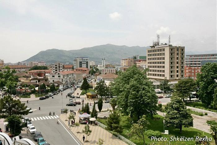 Rivijera Ulcinj >> Hotel Rozafa - Shkodër