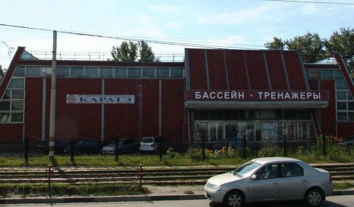 Комплекс теплообменник нижний новгород Уплотнения теплообменника Sondex S18 Хабаровск