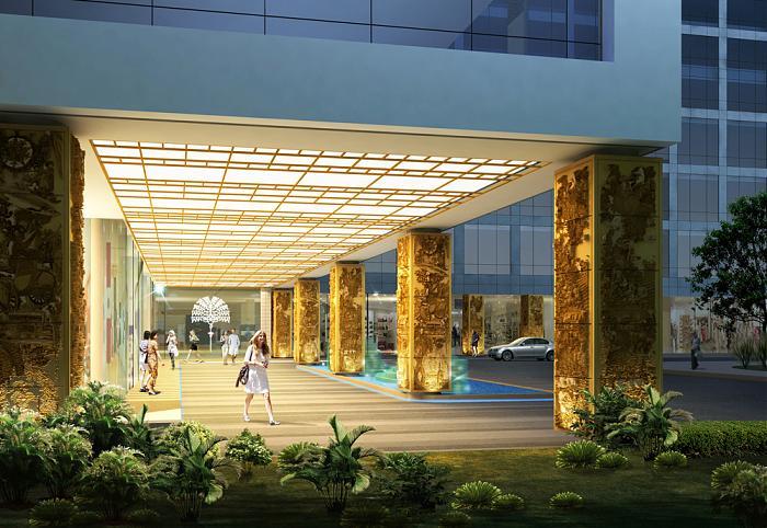 Fairmont Makati Hotel Raffles Makati Hotel Makati