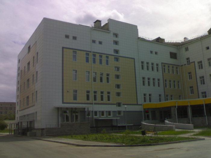 Рейтинг инфекционных больниц москвы