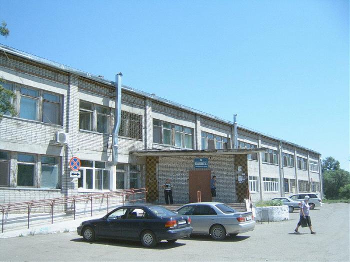 Медицинский центр в серпуховском районе