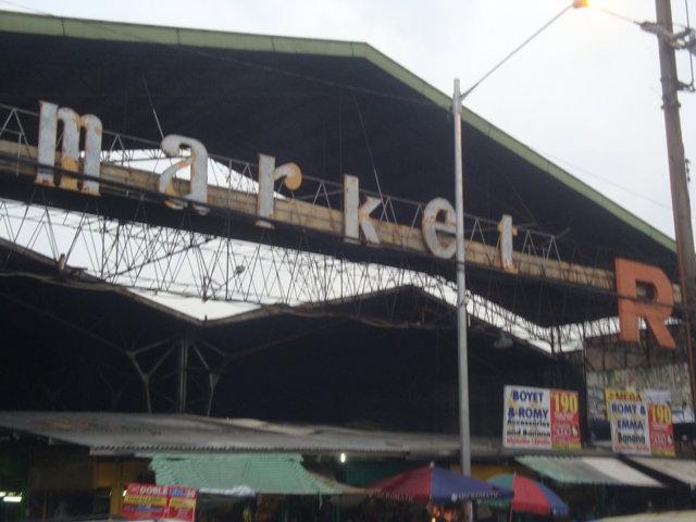 Novaliches market quezon city for Koi pond quezon city