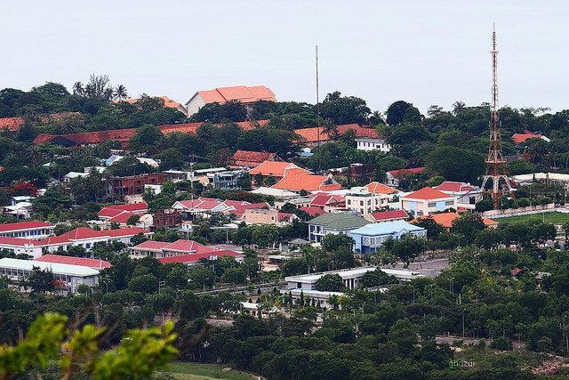 Kết quả hình ảnh cho Huyện Côn Đảo
