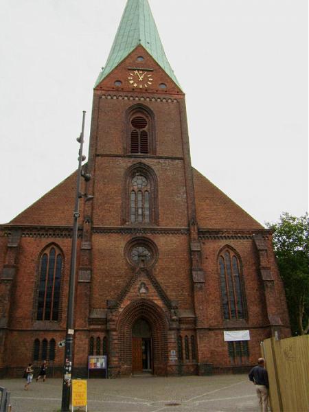 St. Nikolai Kiel