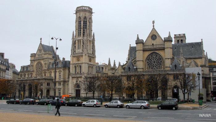 Mairie Du 1er Arrondissement De Paris Paris