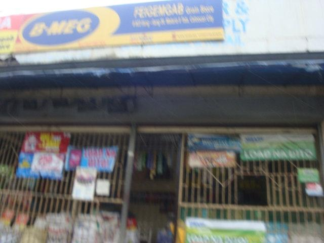 Sandil Rice Amp Poultry Supply Store Caloocan City North
