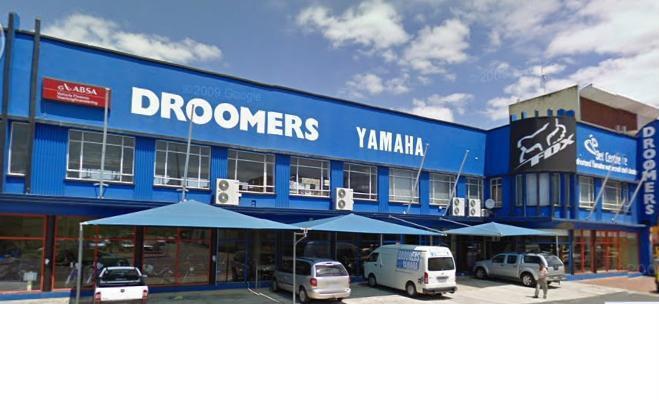 Droomers Yamaha