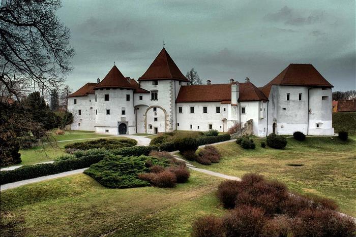 Varazdin, Croatia. Source: wikimapia.org