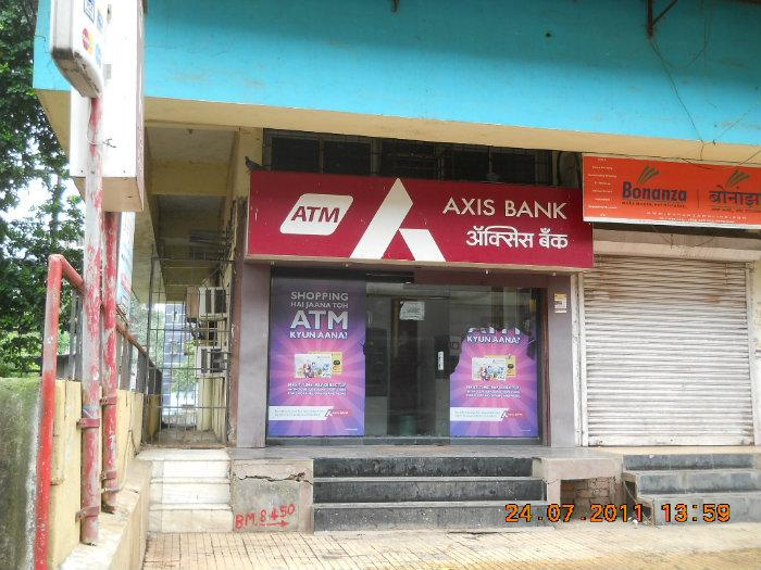 Axis Bank Online reward debit card Unboxing review Axis ...