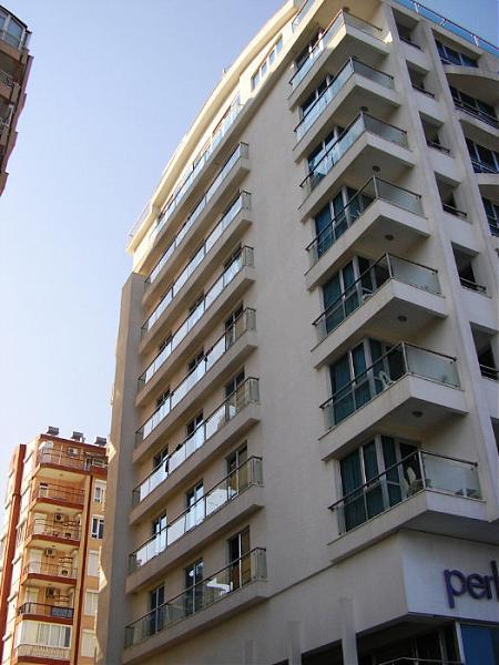 Perla Mare Hotel 3 Antalya Metropolitan Municipality
