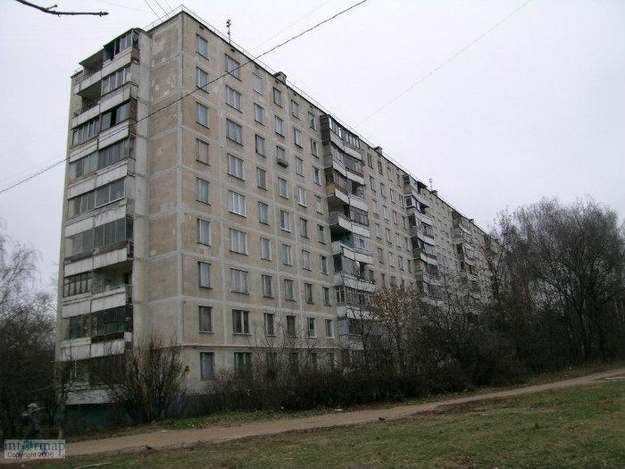 Ii 49 д размер балкона. - старые - каталог статей - выкладыв.