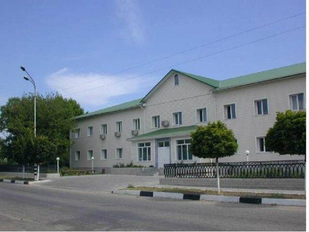 4 ая больница москва