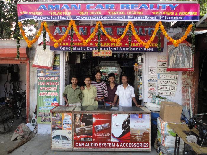 AMAN CAR BEAUTY CAR ACCESSORIES SHOP - TOP IN TOWN - Rishikesh