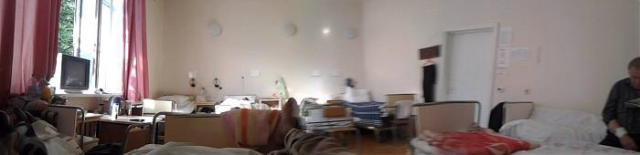 Городская больница номер два ульяновск