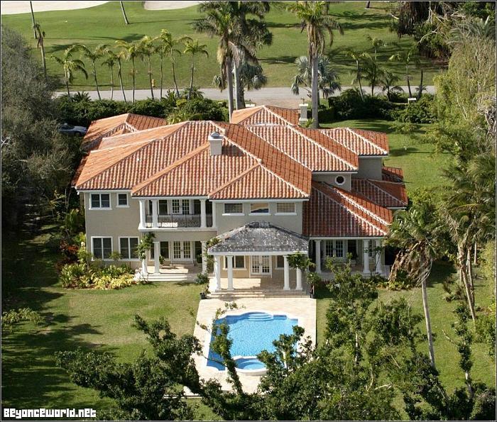 Jay Z 39 S House Indian Creek Island Florida Celebrity Home