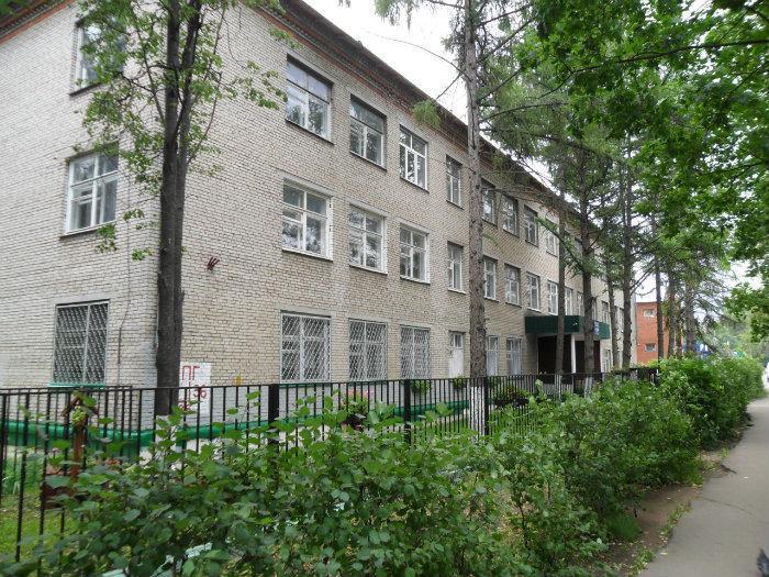 города 2 фото ивантеевки школа