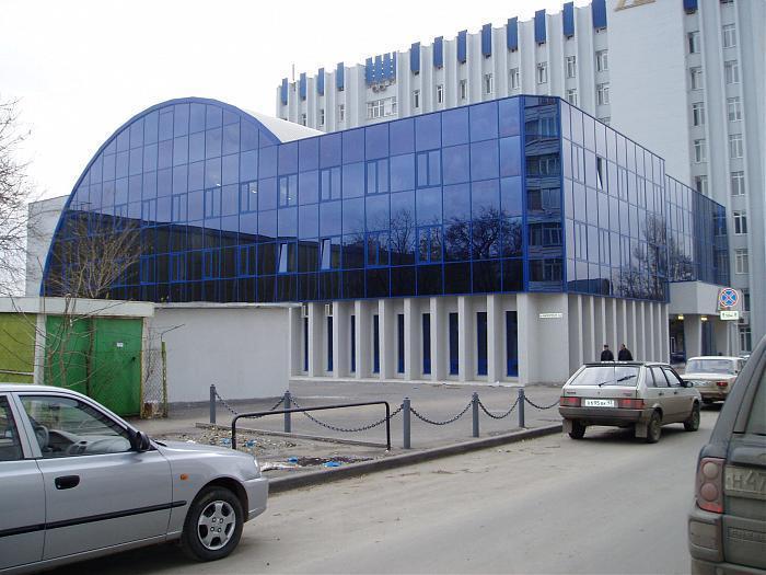 Медицинский центр дворец здоровья