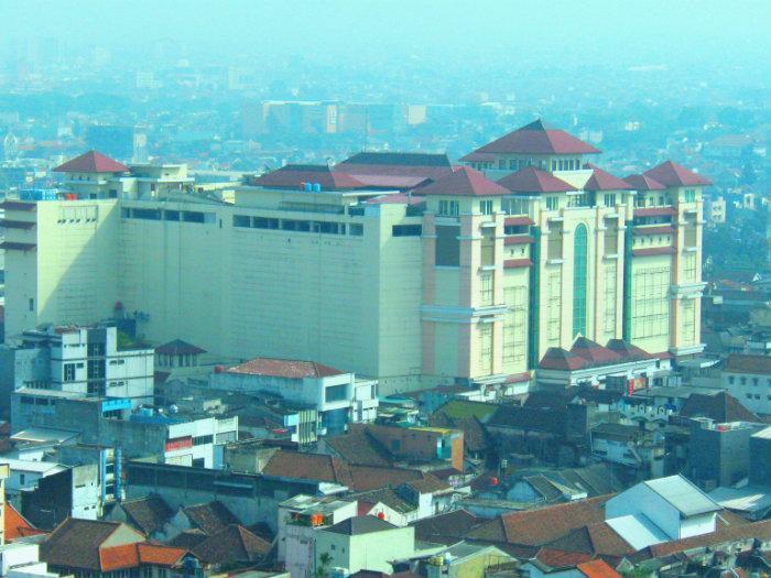 Pasar Baru Trade Center Bandung