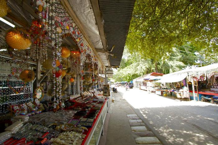 Rawai Pier Fresh Market