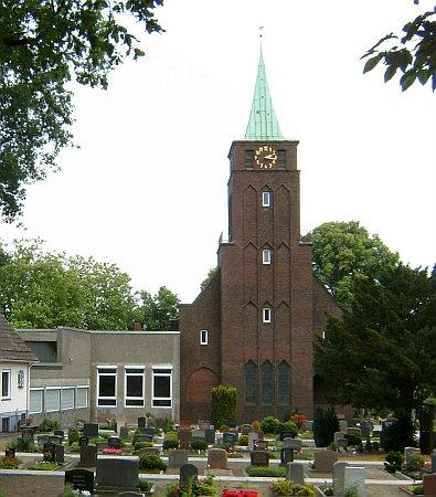 Ev Kirche Bremen