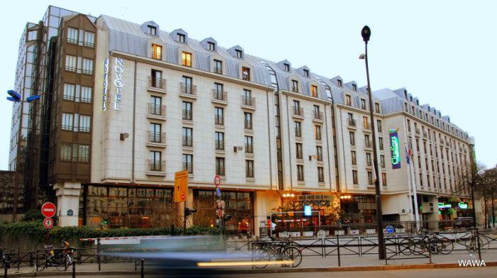 Citadines Les Halles Paris - Home | Facebook