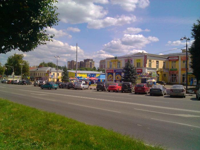 Оптовый магазин Алма-Ата - Cybo