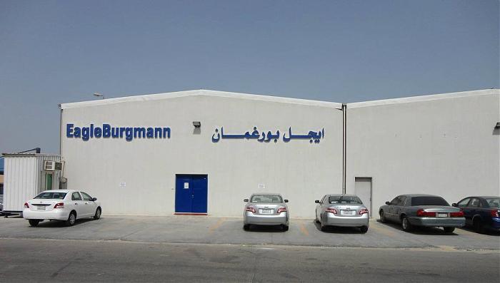 EagleBurgmann Al-Khobar - Khobar City