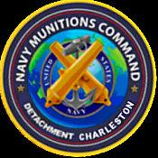 Navy Munitions Command East Division Detachment Goose