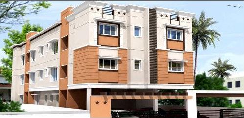 MAGNUS Apartments