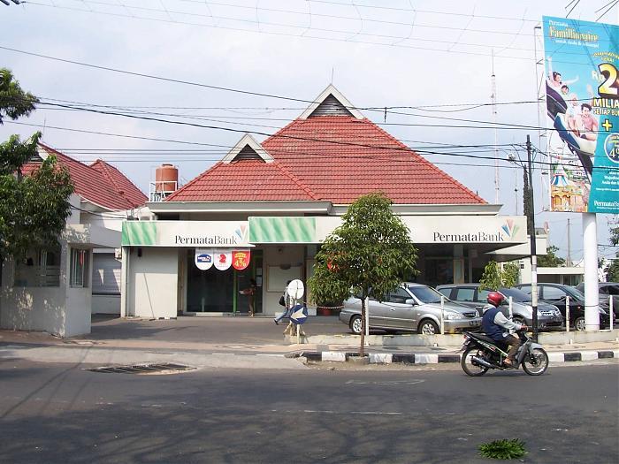 Terkini Bank Permata Malang