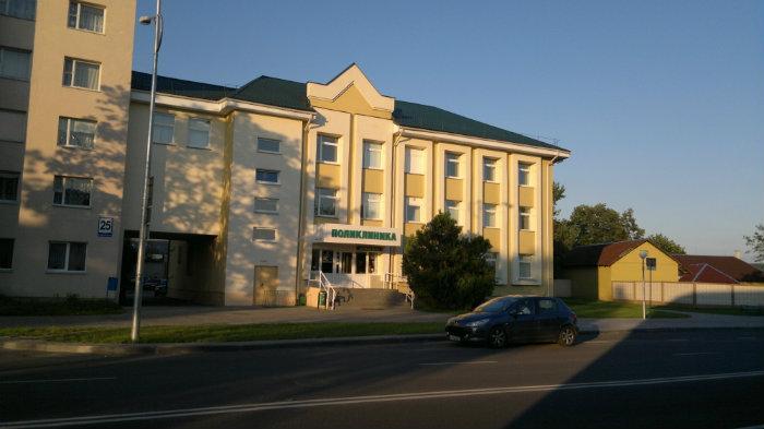 Больница кабанский район