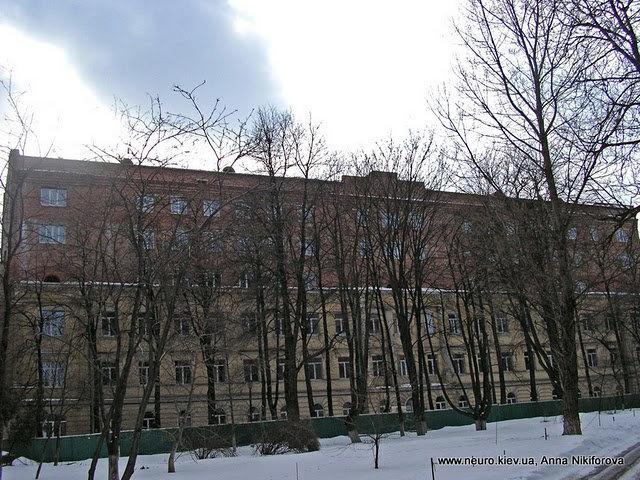Больница сосновоборский район