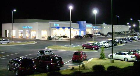 Ford dealers duluth ga for Gwinnett place honda service