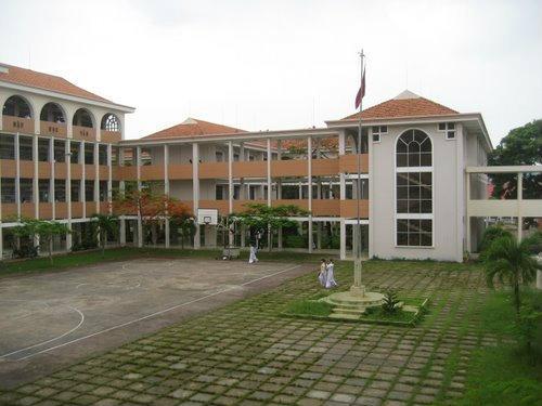 Trường THPT Chuyên Thoại Ngọc Hầu