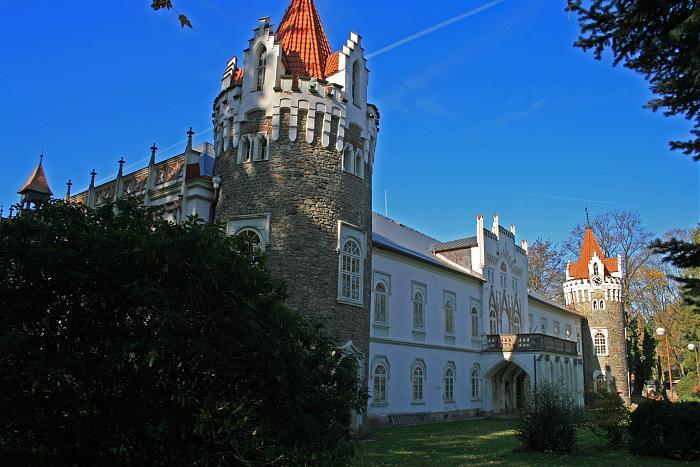Heralec Czech Republic  city photos gallery : hrad/zámek Přidat kategorii