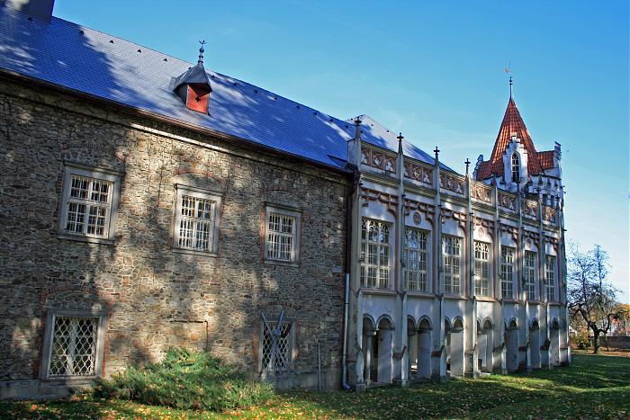Heralec Czech Republic  city photos : hrad/zámek Přidat kategorii