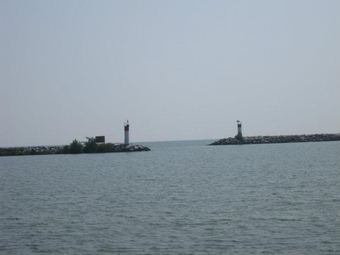 Sandusky To Pelee Island Ferry