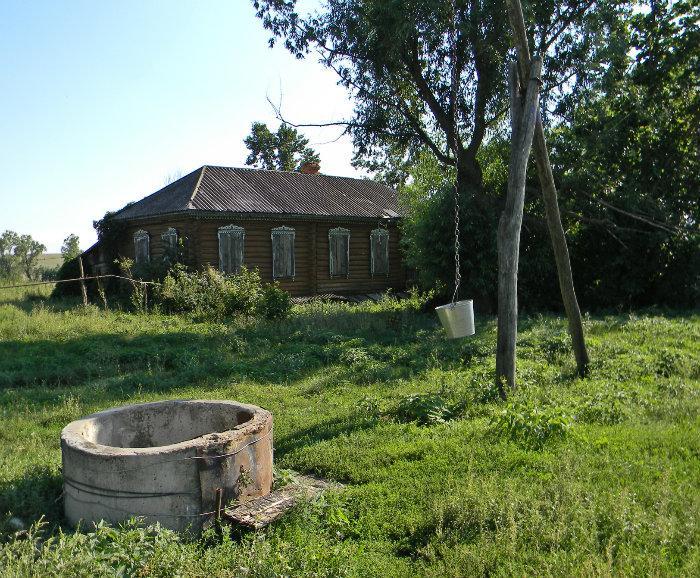 Дом в остров Сели в сельской местности