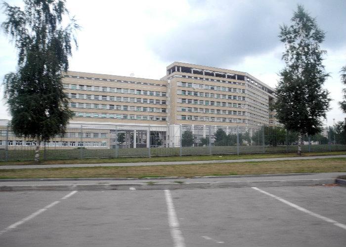 Поликлиника правительства москвы на спасоглинищевском