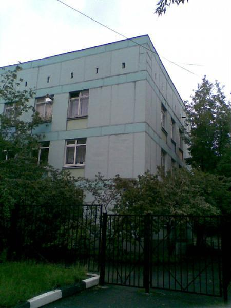Областная больница ярославль чайковского