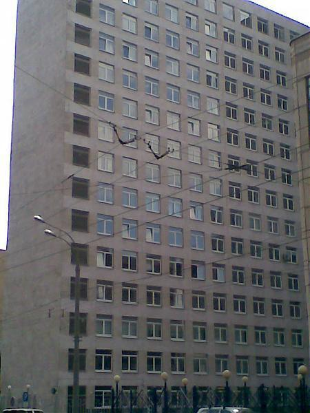 Больница мвд московской области