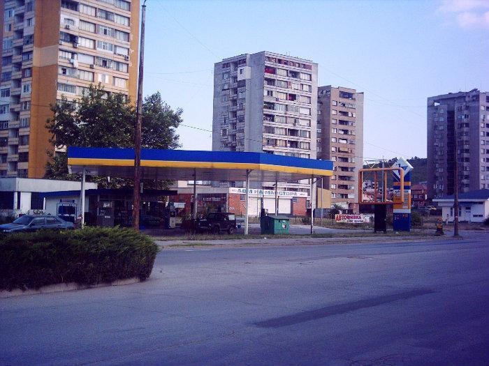 Petrol 1304
