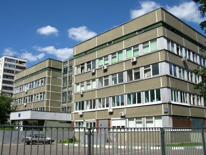 Адрес и телефон больница им. боткина