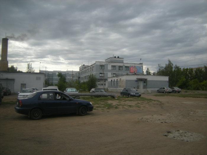 Специализированная клиническая больница 8 москва