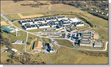 George W Hill Correctional Facility