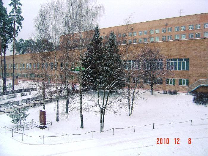 Больница каменск шахтинский детская больница