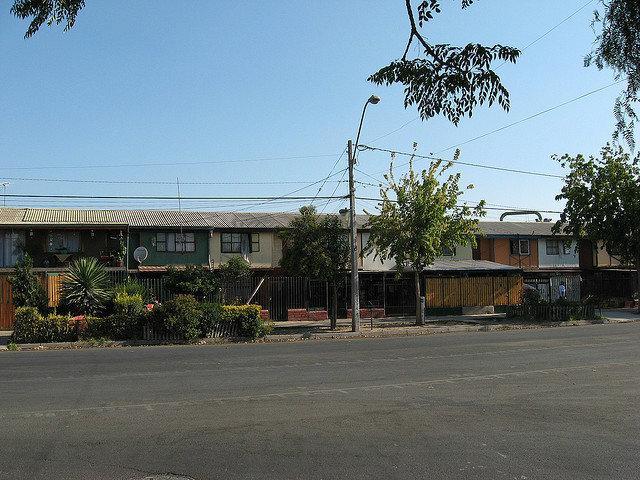 Poblaciones y Villas de la comuna de La Granja   Fotos 70_big